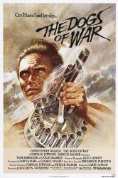 Смотреть Псы войны онлайн в HD качестве