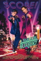 Смотреть Ночь в Роксбери онлайн в HD качестве 720p