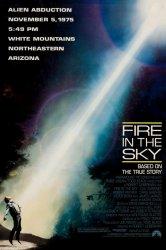 Смотреть Огонь в небе онлайн в HD качестве