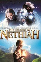 Смотреть Легенды Нетайи онлайн в HD качестве