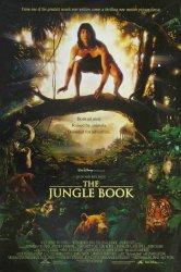 Смотреть Книга джунглей онлайн в HD качестве 720p