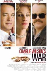 Смотреть Война Чарли Уилсона онлайн в HD качестве