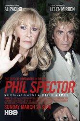 Смотреть Фил Спектор онлайн в HD качестве