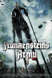Смотреть Армия Франкенштейна онлайн в HD качестве
