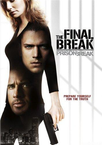 Смотреть Побег из тюрьмы: Финальный побег онлайн в HD качестве 720p