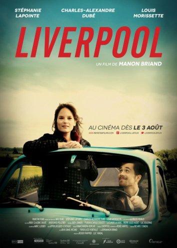 Смотреть Ливерпуль онлайн в HD качестве 720p
