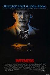 Смотреть Свидетель онлайн в HD качестве