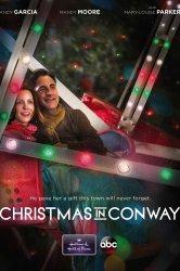 Смотреть Рождество в Конуэе онлайн в HD качестве