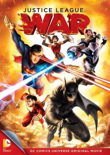 Смотреть Лига справедливости: Война онлайн в HD качестве 720p