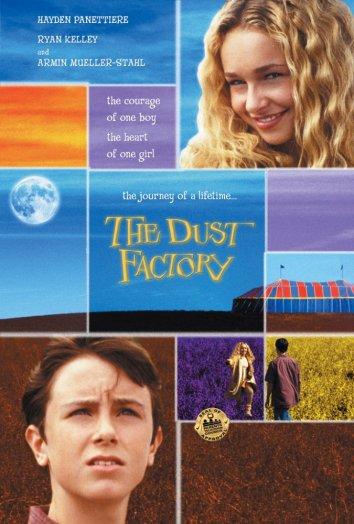Смотреть Фабрика пыли онлайн в HD качестве 720p
