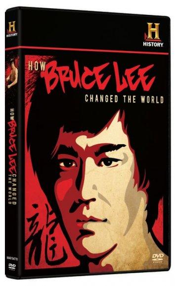 Смотреть Как Брюс Ли изменил мир онлайн в HD качестве 720p