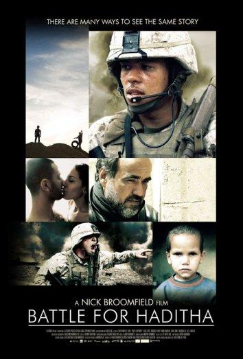 Смотреть Битва за Хадиту онлайн в HD качестве 720p