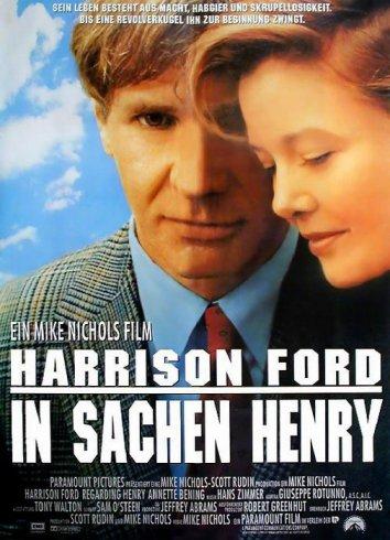 Смотреть Кое-что о Генри онлайн в HD качестве 720p