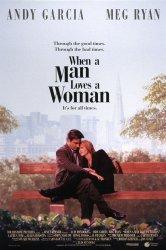 Смотреть Когда мужчина любит женщину онлайн в HD качестве