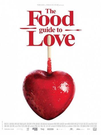 Смотреть Кулинарная книга любви онлайн в HD качестве 720p