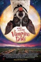 Смотреть Пес-вампир онлайн в HD качестве