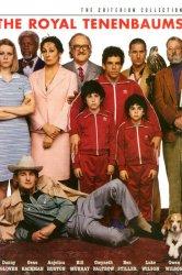 Смотреть Семейка Тененбаум онлайн в HD качестве