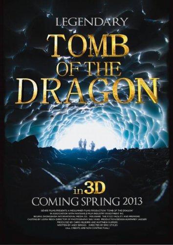 Смотреть Легенды: Гробница дракона онлайн в HD качестве 720p