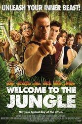 Смотреть Добро пожаловать в джунгли онлайн в HD качестве