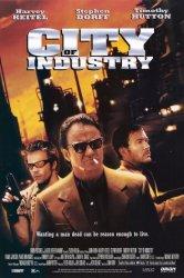 Смотреть Зона преступности / Промышленный город онлайн в HD качестве