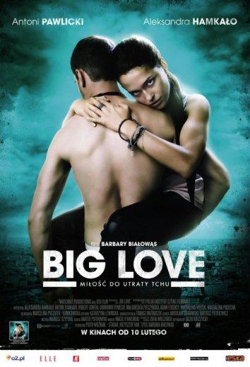 Смотреть Большая любовь / Сука любовь онлайн в HD качестве 720p