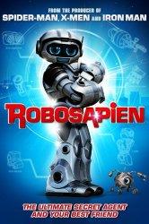 Смотреть Робосапиен: Перезагрузка онлайн в HD качестве