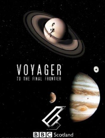 Смотреть Вояджер: Полёт за пределы Солнечной системы онлайн в HD качестве 720p