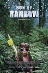 Смотреть Сын Рэмбо онлайн в HD качестве