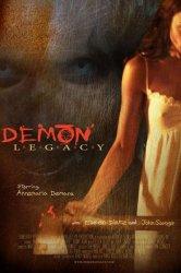 Смотреть Наследие демона онлайн в HD качестве