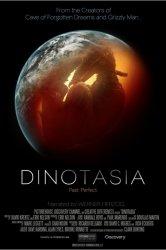 Смотреть Сказание о динозаврах онлайн в HD качестве