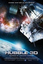 Смотреть Телескоп Хаббл в 3D онлайн в HD качестве