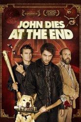Смотреть В финале Джон умрет онлайн в HD качестве