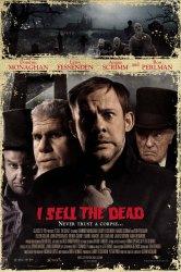 Смотреть Продавец мертвых / Я торгую мертвецами онлайн в HD качестве