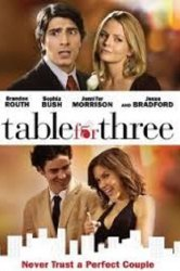 Смотреть Столик на троих онлайн в HD качестве