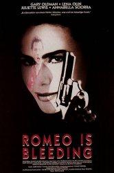 Смотреть Ромео истекает кровью онлайн в HD качестве