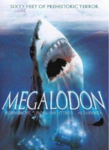 Смотреть Акула монстр: Mегалодон жив онлайн в HD качестве 720p