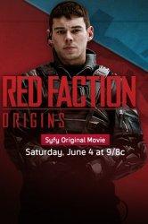 Смотреть Красная фракция: Происхождение онлайн в HD качестве
