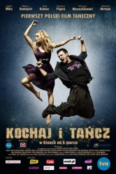 Смотреть Люби и танцуй онлайн в HD качестве 720p