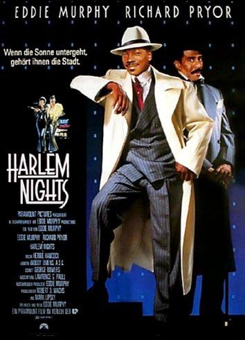 Смотреть Гарлемские ночи онлайн в HD качестве 720p