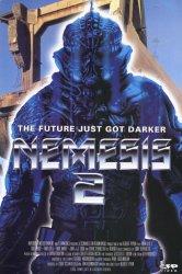Смотреть Немезида 2: Невидимка онлайн в HD качестве