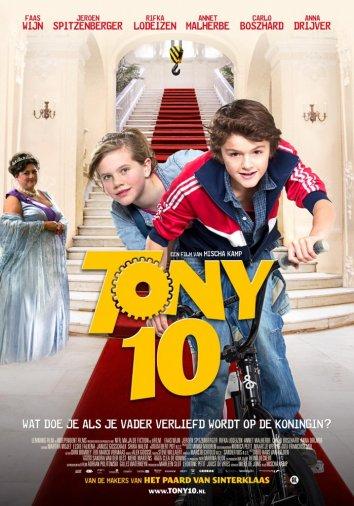 Смотреть Тони 10 онлайн в HD качестве 720p