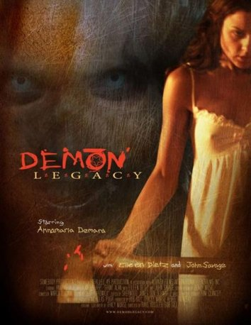 Смотреть Наследие демона онлайн в HD качестве 720p