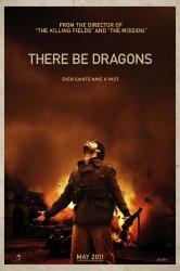Смотреть Там обитают драконы онлайн в HD качестве