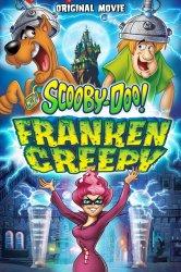 Смотреть Скуби-Ду: Франкен-монстр онлайн в HD качестве