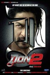 Смотреть Дон. Главарь мафии 2 онлайн в HD качестве