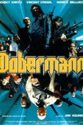 Смотреть Доберман онлайн в HD качестве