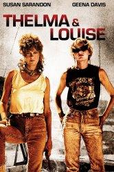 Смотреть Тельма и Луиза онлайн в HD качестве 720p