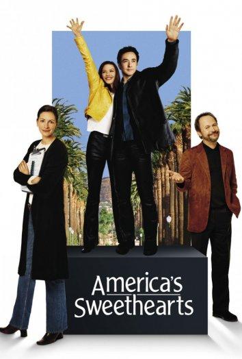 Смотреть Любимцы Америки онлайн в HD качестве 720p