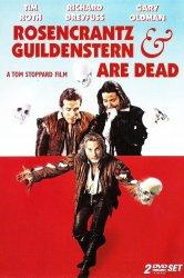 Смотреть Розенкранц и Гильденштерн мертвы онлайн в HD качестве