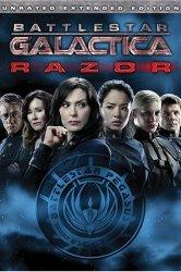 Смотреть Звездный крейсер Галактика: Лезвие онлайн в HD качестве